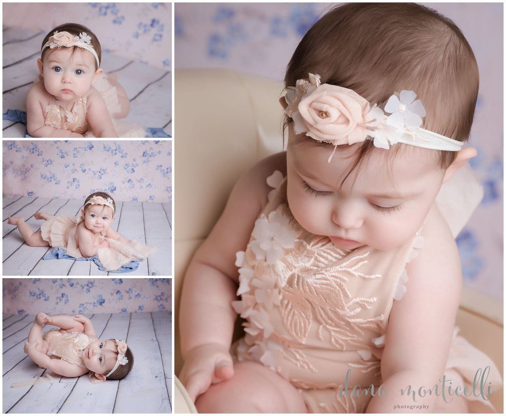 belle vernon baby photographer
