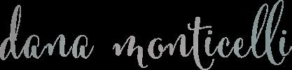 Dana Monticelli Photography logo